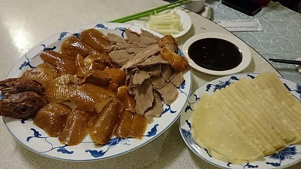 台北宋廚烤鴨