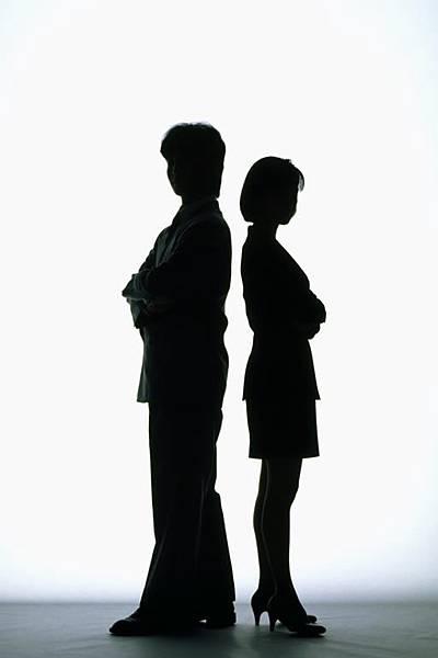 夫妻關係陷入冷漠
