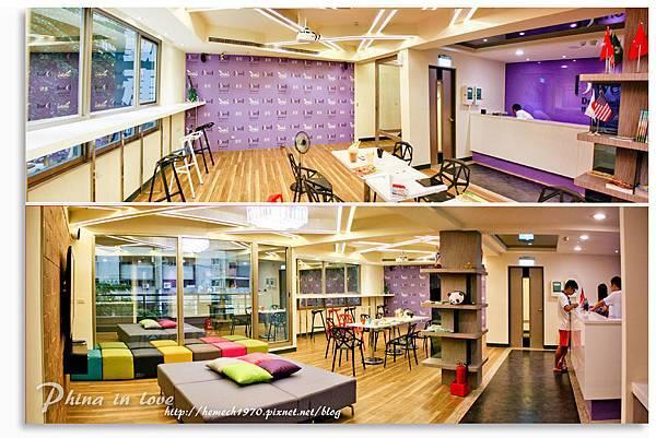 D'well Hostel 旅悅 青旅-拼圖3.jpg