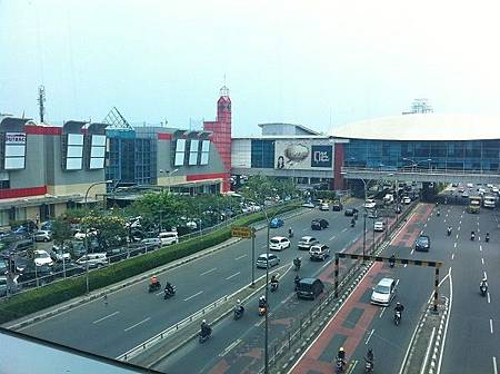 【樂】印尼雅加達★PONDOK INDAH Mall★MALL