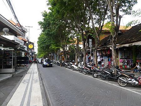 【2015遊】峇里島★KUTA區★我在KUTA區的所見所聞