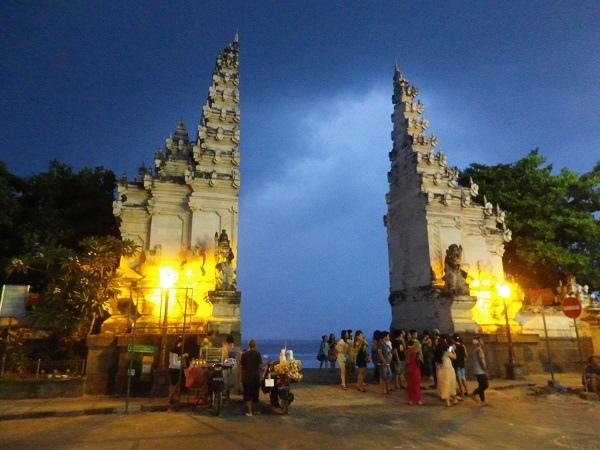 【2015遊】峇里島★KUTA庫塔區★我在KUTA庫塔區的所見所聞