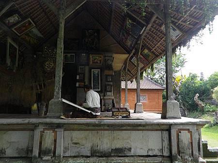 【遊】峇里島★租車一日遊景點★塔曼阿韻寺Pura Taman Ayun