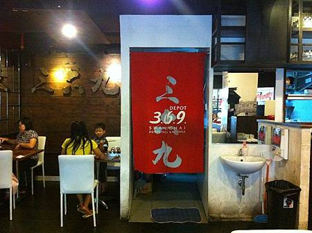 【食】印尼泗水★Depot 369 ShangHai dumpling & noodle★上海料理餐廳