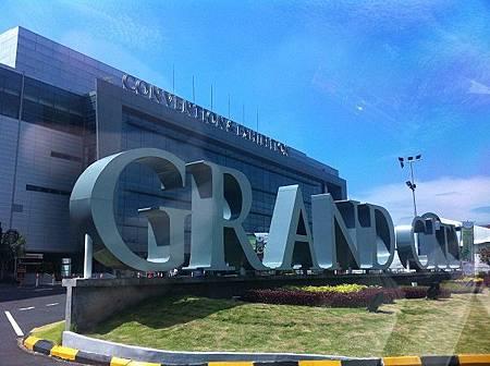 【樂】印尼泗水★Grand City★MALL