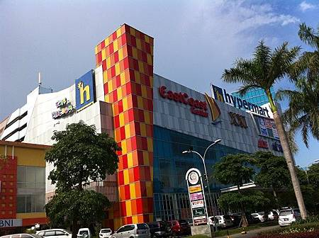 【樂】印尼泗水★EastCoast Center★MALL