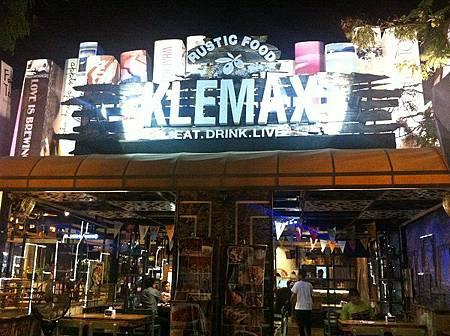 【食】印尼泗水★KLEMAX★號稱德式餐廳