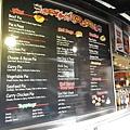 【遊&食】澳洲雪梨★中國城China Town★大口吃鹹派和熱狗吧!必嚐Harry's CAFE de WHEELS