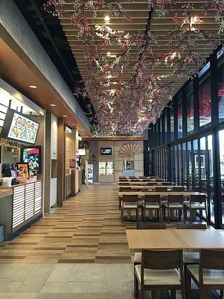 【樂】印尼雅加達★AEON MALL★南Tangerang,BSD CITY,日式風格Shopping Mall