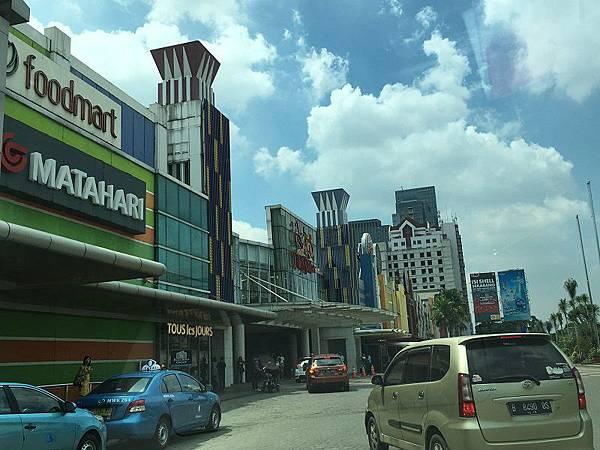 【樂】印尼雅加達★TownSquare★南雅加達。MALL