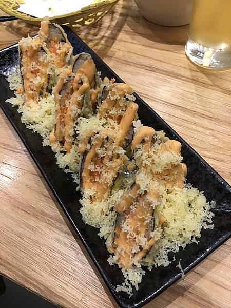 【食】印尼雅加達★SUSHI HIRO★日式餐廳。中價到中高價。PIK區