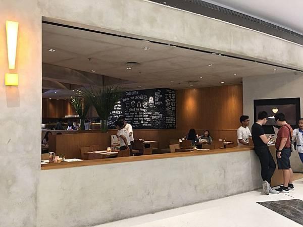 【食】印尼雅加達★GO CURRY★客製咖哩飯。可自選咖哩醬、米飯、辣度、用料。LIPPO MALL Puri