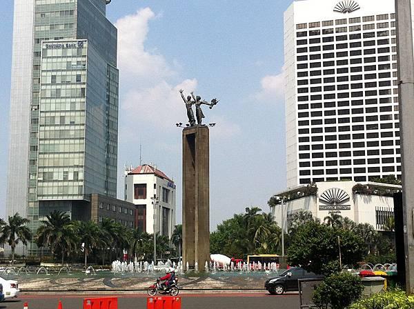 【樂】印尼雅加達★Grand Indonesia Shopping Town★MALL