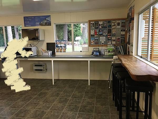 【分享】紐西蘭南島★露營地介紹。推薦露營地。Geraldine TOP 10 Holiday Park★New Zealand。紐西蘭自駕。租露營車自由