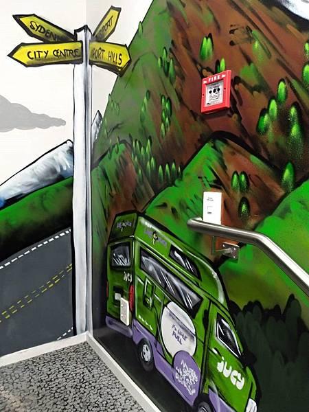 【住】紐西蘭南島★Christchurch基督城機場住宿JUCY Snooze★New Zealand。紐西蘭自駕。租露營車自由行