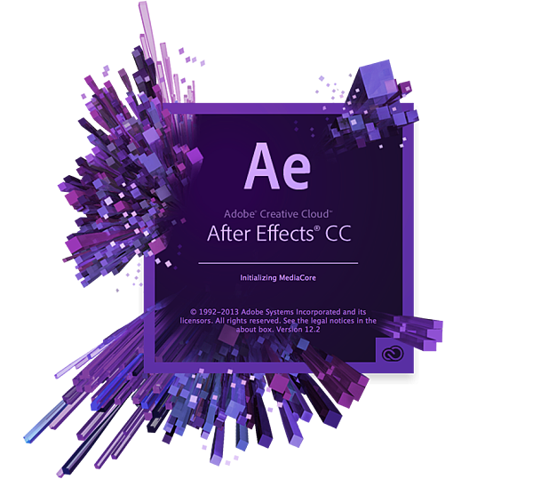 after effect cc