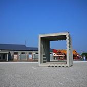 北門遊客中心