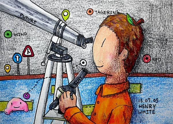 15.07.05 望遠鏡與顯微鏡