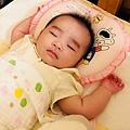 睡著是天使