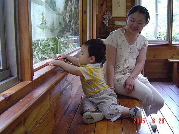 美惠阿姨...我想摸摸