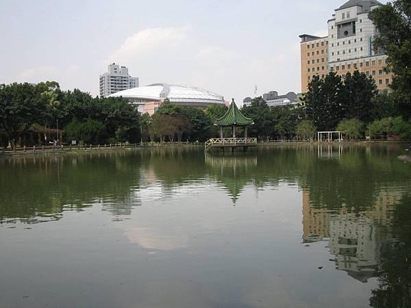 NTU, Taipei (台大)