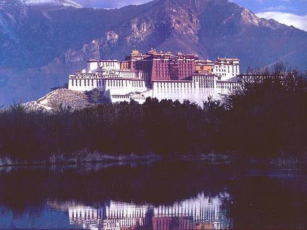 Potala Palace, Tibet (西藏布逹拉宮)
