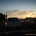 11-0730-81-Fresno 夕陽.JPG