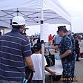 11-1015-Lemoore Air Show 021-入口安檢.JPG