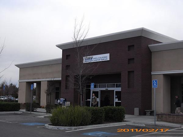 加州監理處3 DMV, CA.JPG