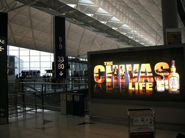 CHIVAS Life Ad.
