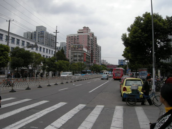 中國街景 @ 上海
