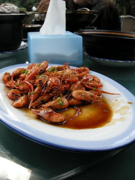 杭州道地菜 01