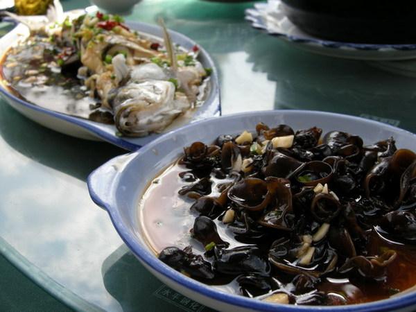 杭州道地菜 02