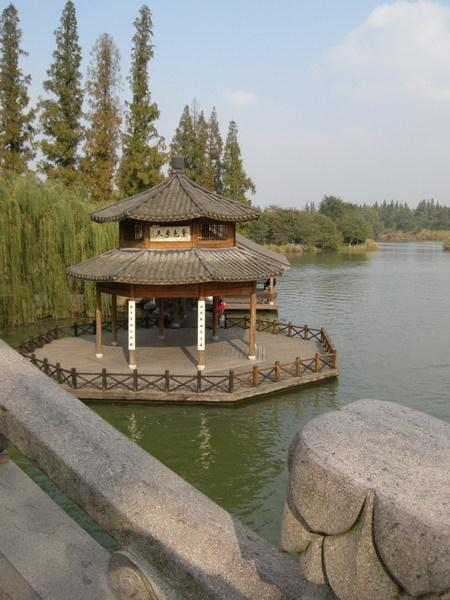 西湖 01