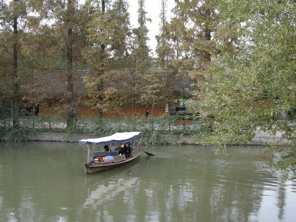 西湖 08