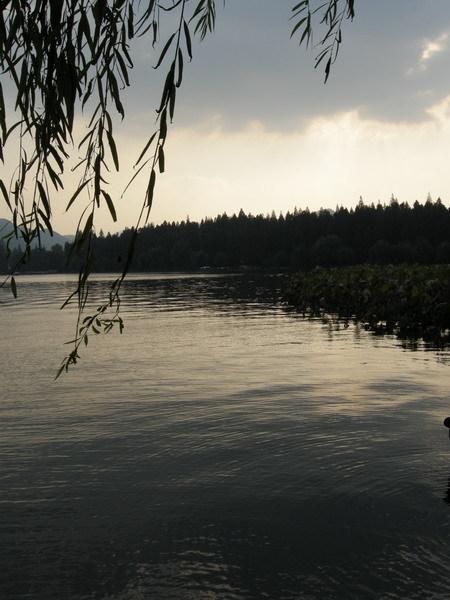 西湖 20