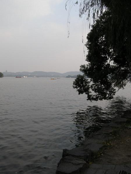 西湖 21