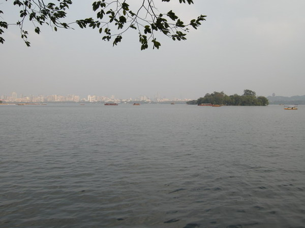 西湖 22