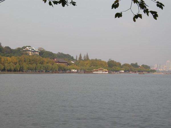 西湖 23