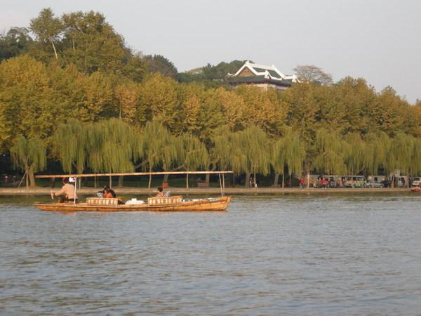 西湖 29