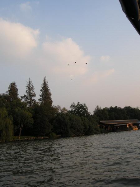 西湖 33