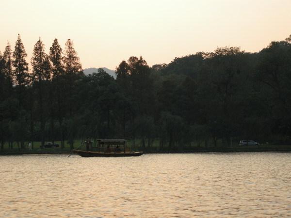 西湖 41