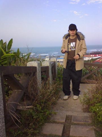 2007DEC02【台北→金山→基隆】05