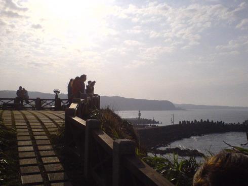 2007DEC02【台北→金山→基隆】45