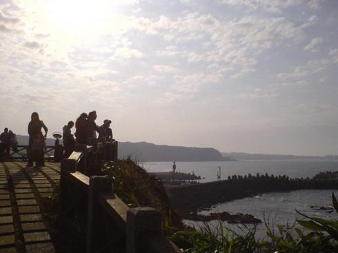 2007DEC02【台北→金山→基隆】46