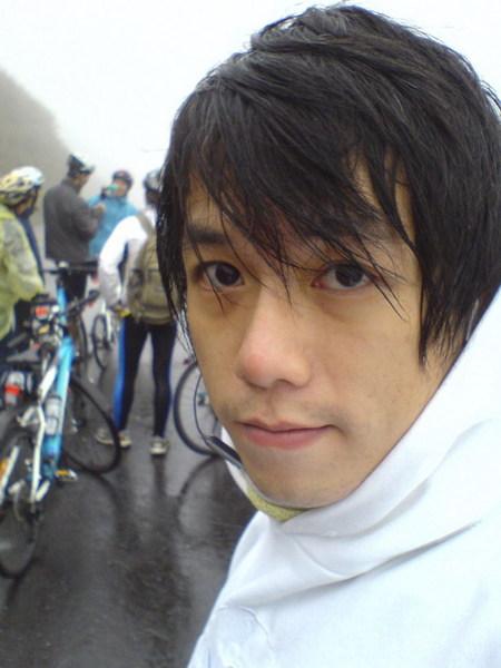 2007DEC08【台北.陽明山】單車練習 21