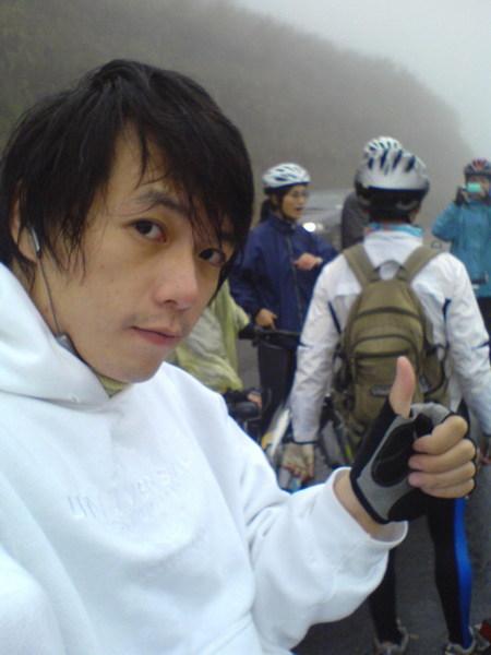2007DEC08【台北.陽明山】單車練習 25