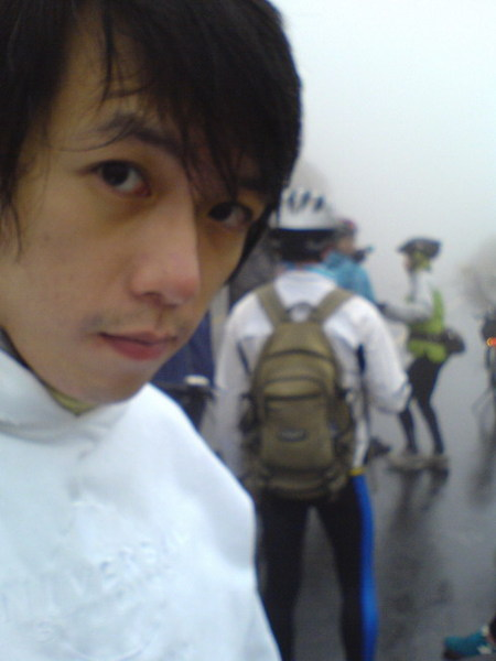 2007DEC08【台北.陽明山】單車練習 26