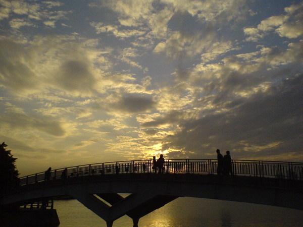 20071216【台北市河堤單車道】06
