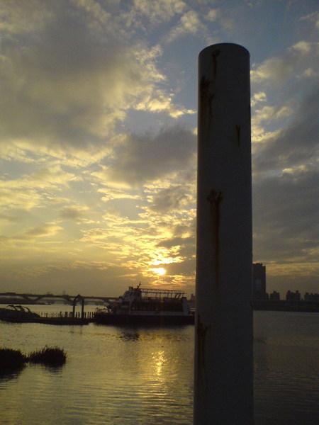 20071216【台北市河堤單車道】09